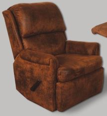Genial Best Craft 111 Tall Mans Recliner