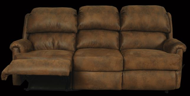 Best Craft 611 Reclining Sofa
