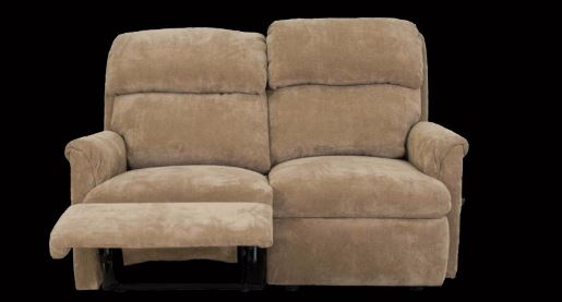 Best Craft 137 Reclining Loveseat