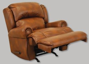 Best Craft 531 Rocker Recliner