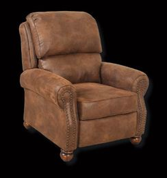 Best Craft 401 PushArm Recliner
