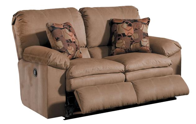 Jackson 1242 Impulse Reclining Loveseat